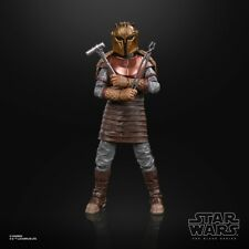 6 Inch Mandalorian Armorer Disney+ Figure Star Wars Black Series TBS NEW & LOOSE