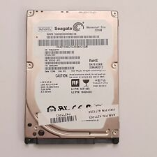 "Disco duro 320gb 2,5"" slim HDD 7200rpm Seagate SATA 7mm portátil Notebook #5"