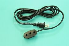 NEW SINGER SEWING MACHINE POWER CORD 3 PRONG 301A 401A 403A 404