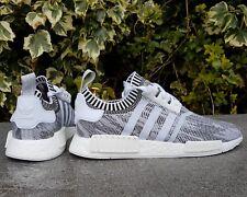 "BNWB Adidas Originals ® NMD R1 Primeknit ""Glitch Camo Pack"" Sneaker UK 9"