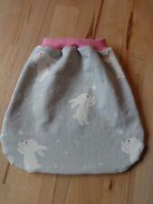 Konvolut Puppenkleidung mit Schlafsack Babypuppen & Zubehör passend  für Puppengrößen ab 50 cm