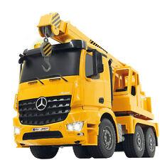 Rc Gru pesante Mercedes Arocs 2 4ghz 1 20 Jamara