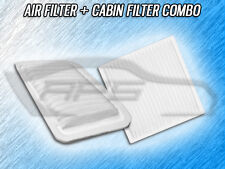 AIR FILTER CABIN FILTER COMBO FOR 2003 2004 2005 2006 2007 SCION XB