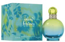 Island Fantasy by Britney Spears Authentic Perfume for Women 100ml EDT