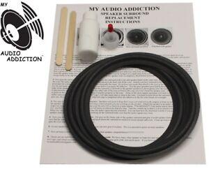 Foam Surround Repair Kit For JBL LE 8 Speakers LE8 !!!!