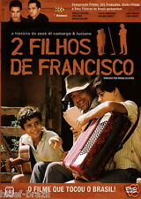 2 Filhos de Francisco DVD [ Subtitles English + Spanish + Portuguese ]