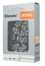 "Genuine Stihl Chainsaw Chain 1/4"" Pitch 043"" 1.1mm 64 Link Fits 12"" MS150 MSA160"