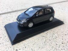 VW Golf Plus - 1/43 scale - Minichamps