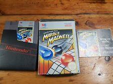 Nintendo NES Marble Madness pal B