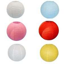 CHINESE PAPER LANTERNS, PARTY, WEDDING, BIRTHDAY, EVENT, CELEBRATION, NEW YEAR