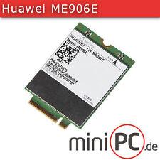 HSPA / UMTS / EDGE / LTE 4G M.2 NGFF Modem (Huawei ME906E) [LTE EUROPE]