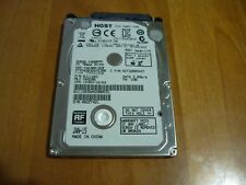 Hard disk Hdd 2,5 sata 320GB  HGST Hitachi HTS545032A7E380 COME NUOVO
