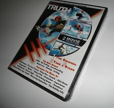 The Moment of Truth 2 Movie Collection Original / Take A Stand (DVD NEW)