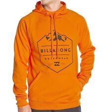 BILLABONG Men's DOWN HILL Hooded Technical Fleece - OPE - Medium - NWT