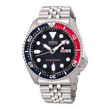 全新現貨 Seiko 自動機械潛水手錶 SKX009K2  *HK*