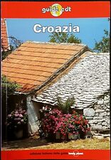 Jeanne Oliver, Guide EDT (Lonely Planet): Croazia, Ed. EDT, 1999