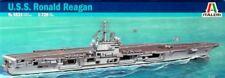 Italeri 1/720 USS Ronald Reagan # 5533