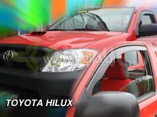 Saute vent Honda prelude 2-porte 1996-2006 2-tlg HEKO foncé Déflecteurs