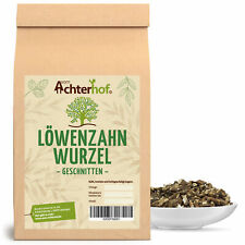 1 kg Löwenzahnwurzel Löwenzahn Wurzel geschnitten- Premiumqulität vom Achterhof