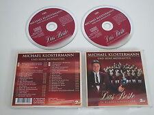 MICHAEL KLOSTERMANN UND SEINE MUSICISTI/MEGLIO/36 BLASMUSIKERFLOLGE(KOCH) CD