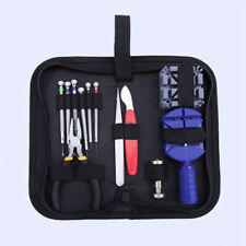 Portable Canvas Maintenance Tools Bag Small Parts Tools Bag Zipper Storage Bag-