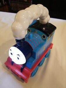Thomas The Train FLASHLIGHT Little Tikes Tank Engine Night Light with Sound 2009