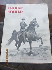 Collectible Horse Books
