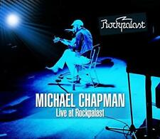 Michael Chapman - Live At Rockpalast (NEW CD+DVD)