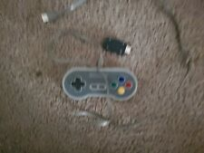 Super Nintendo SNES Classic Mini Edition Rechargeable Wireless Controller