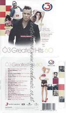 CD--VARIOUS--Ö3 GREATEST HITS VOL.60