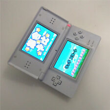 White Refurbished Nintendo DS Lite Game Console NDSL Video Game System