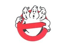 Ghostbusters n°3 Ecusson neuf no ghost ecusson uniforme no ghost logo patch