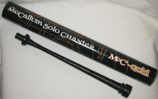McCallum McC2 Plastic Poly Solo Pipe Chanter for Bagpipes