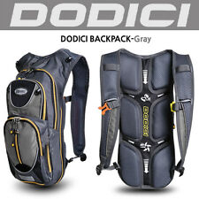 DODICI Cycling Bicycle Outdoor Sports Backpack Riding Water Pack Bag Rain Cover