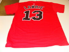 2013 World Baseball Classic Team Canada Brett Lawrie T Shirt Size Small WBC