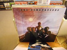 The TEMPTATIONS 1990 vinyl LP EX 1973 Gordy white label promo