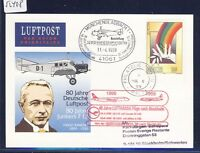 52408)) LH So-LP FFT - Stockholm 20.4.99, Karte ab Malta SPA