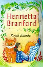 Royal Blunder, Branford, Henrietta , Acceptable, FAST Delivery