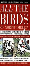 All the Birds of North America : American Bird Conservancy's Field Guide