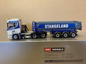 WSI Scania Stangeland