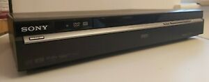 Sony Rdr-hxd970 250gb Dvd Rewriter Recorder Hdd Freeview Black