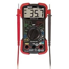 EQUUS PRODUCTS 3320 - Innova Auto Ranging Digital Multimeter
