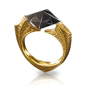 Horcrux Ring from Harry Potter and The Deathly Hallows