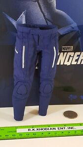 Hot Toys MMS174 Avengers 1/6 Captain America action figure's uniform pants only