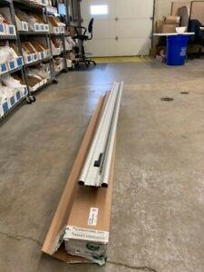 Acorn/Brooks Stairlift top 4.8M rails