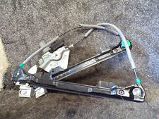 JAGUAR X-TYPE 01-07 WINDOW REGULATOR/MECH ELECTRIC (FRONT DRIVER SIDE 0130821947