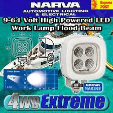 NARVA 72449W LED WORKLIGHT WORK LIGHT FLOOD BEAM 12V 12 24V 24 VOLT L.E.D NEW