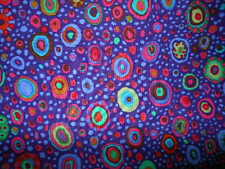 #32 By The Half Yard Roman Glass Fabric Kaffe Fassett 100% Cotton Quilting