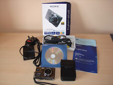 Sony  Camera DSC W300