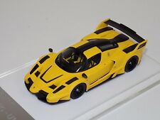 1/43 Davis and Giovanni Ferrari Gemballa MIG- U1 in  Yellow   VERY RARE GP057